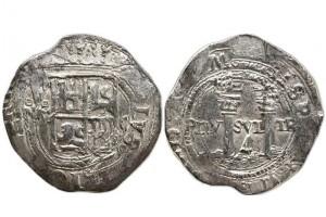 SE SUBASTARÁ RARA MONEDA DE MÉXICO ACUÑADA EN 1538.!!! QUIÉN LE ENTRA.?? 144bm7o