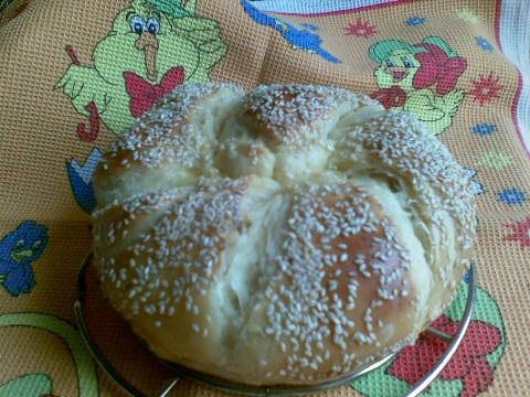 Кулинарные эксперименты и повседневная еда - Страница 6 14kbrph