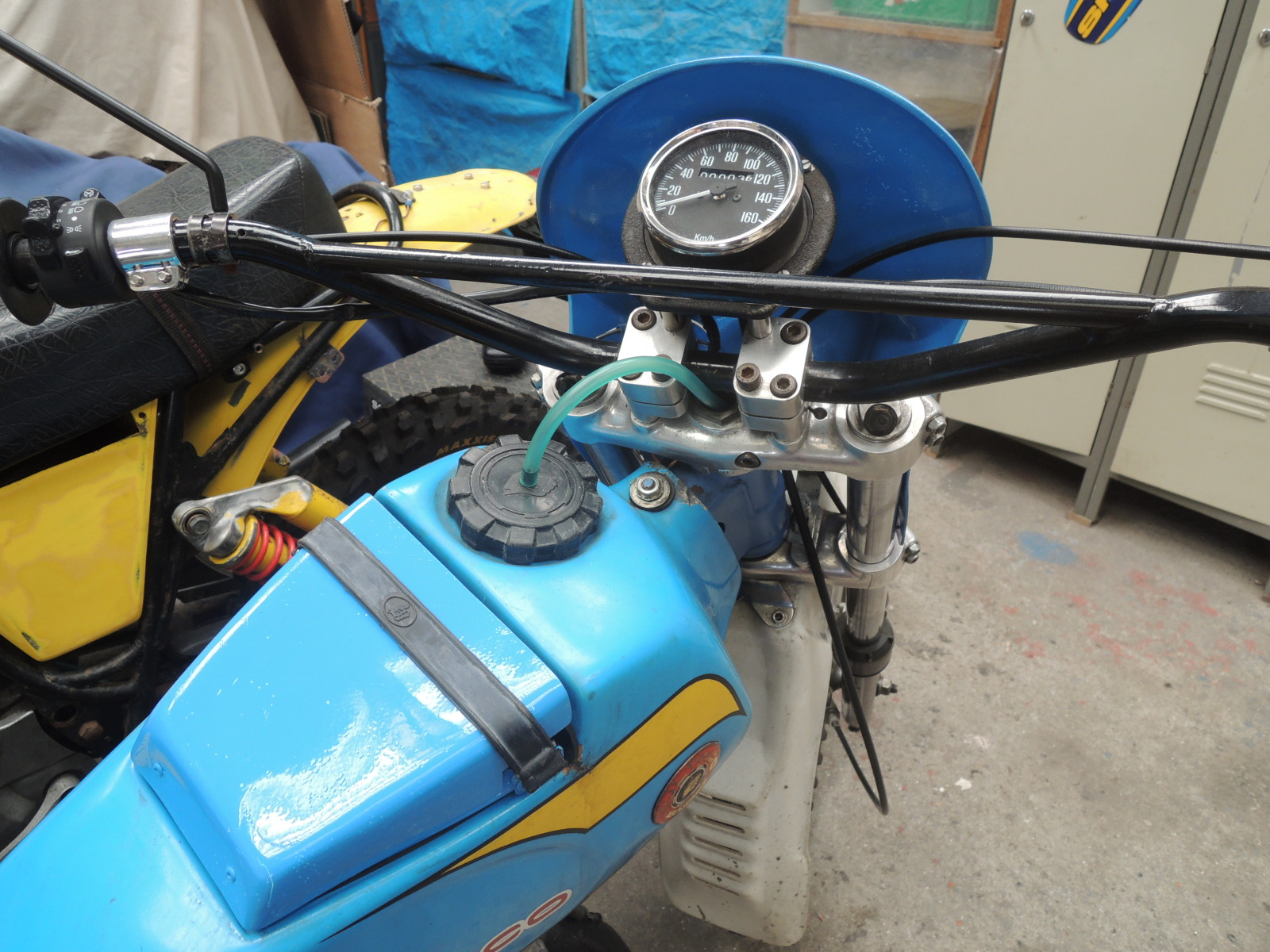 Bultaco Frontera MK11 370 - By Jorok - Página 2 14kgyg2