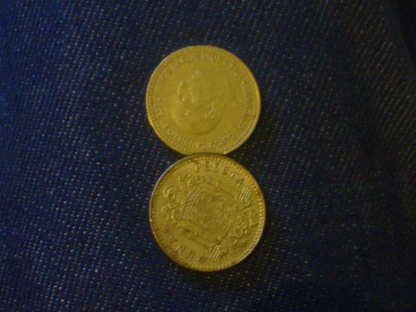 1 peseta 1966 * 75 segmentada 14lu45e