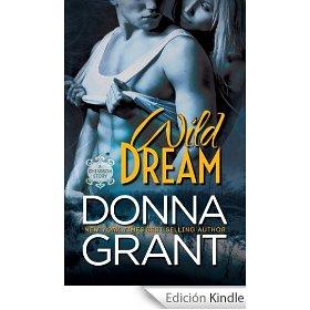 donna grant - DONNA GRANT : Listado de libros y sipnosis 14tr634