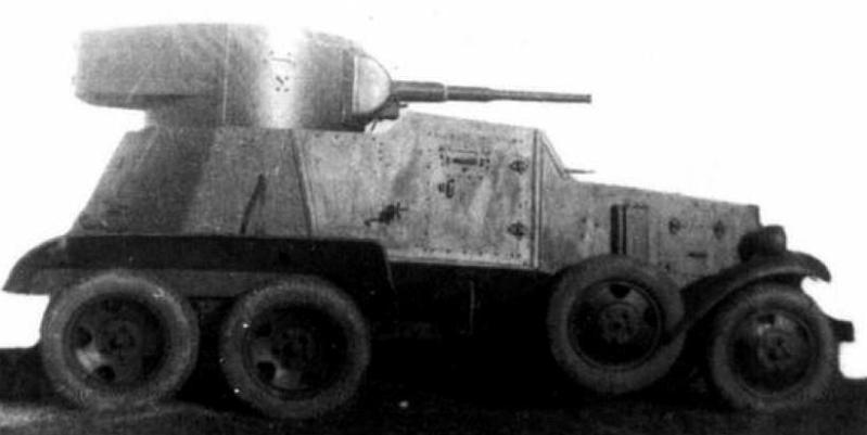 Гильза унитарного выстрела 45-мм танковой пушки образца 1932/38 годов (20-К) 14viwco