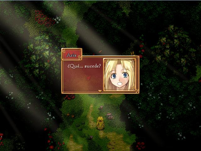 [RPG Maker XP] Godelse 15efj84