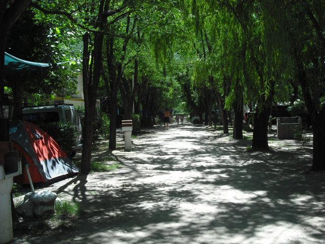 """Camping """"El Faro"""" - Arroyo de los Patos 15gxcaq"""