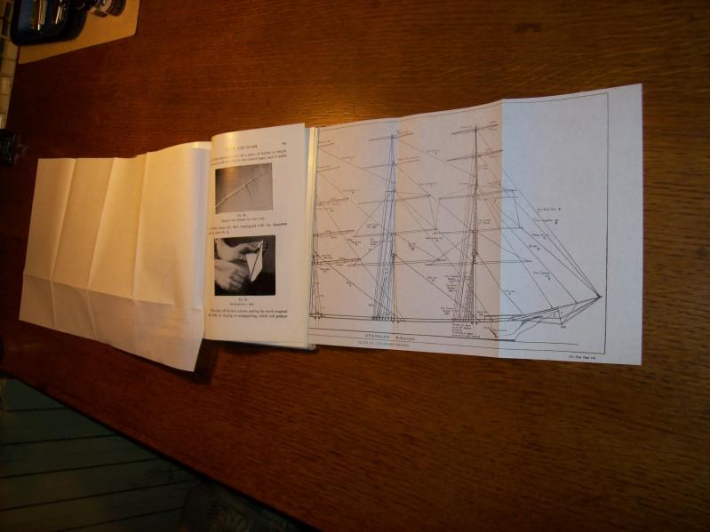 Pišem (napisao) priručnik o izradi makete leuta 15gz1px
