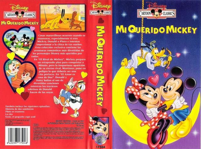 Los Clasicos Disney 161ib2f