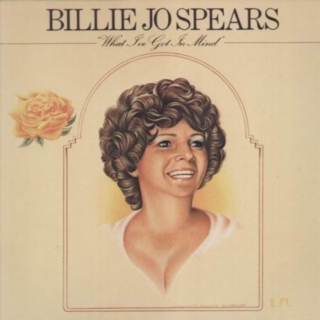 Billie Jo Spears - Discography (73 Albums = 76 CD's) 16sx85