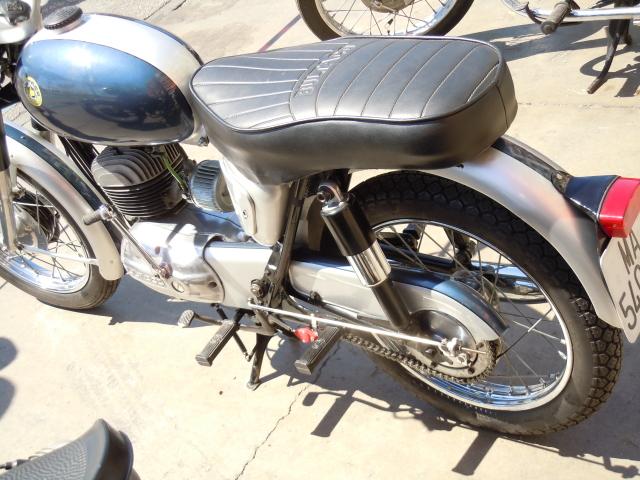 2ª Concentración de motos clásicas Fuengirola 196ryw