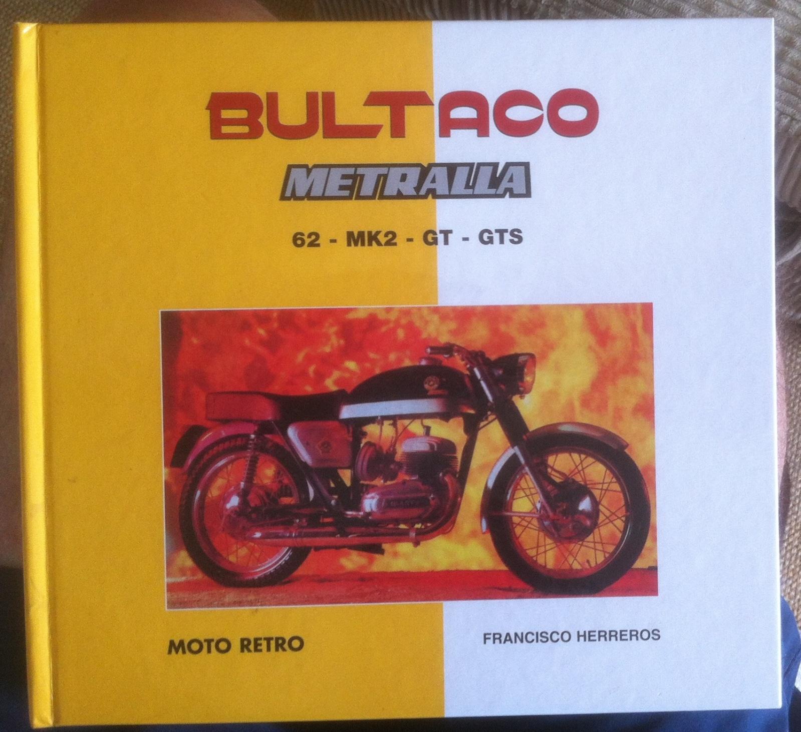 Bultaco Metralla MKII - Repaso 1j5a3q