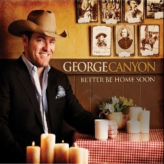 George Canyon - Discography (09 Albums = 10CD's) 1on82a