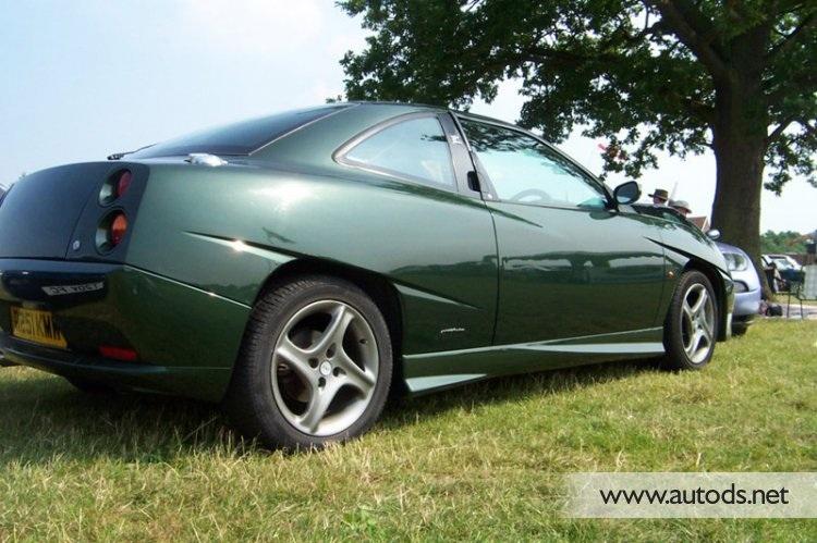 [VENDO] Taloneras Limited Edition para FIAT Coupé (AutoDS) 1zfht9e
