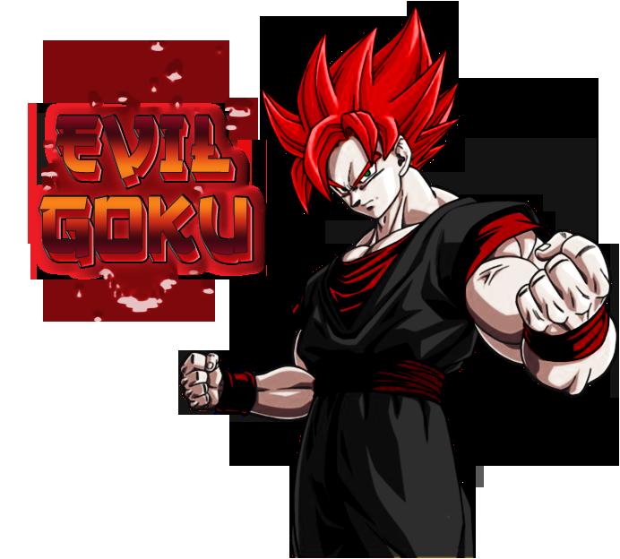 (model con amxx) evil goku 1zw2bh0