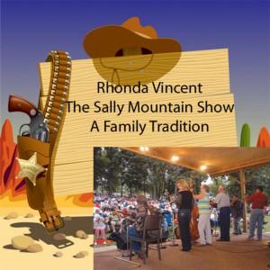 Rhonda Vincent - Discography (25 Albums =27CD's 205av78