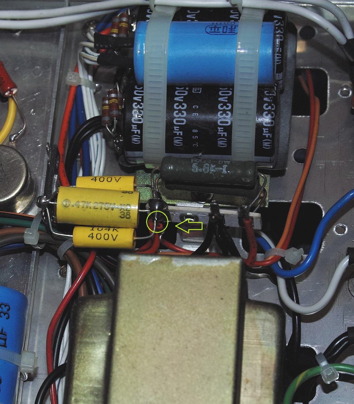 Cambiar condensadores de salida para válvula 300B - Página 14 205tnj5