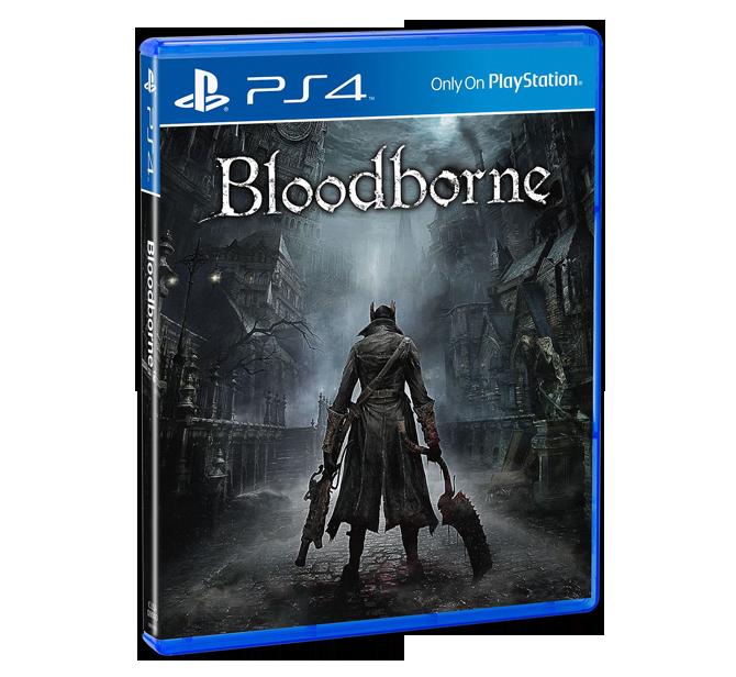 [FIXO] Bloodborne 20gh4x1