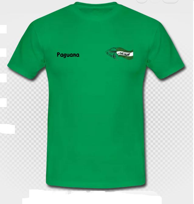 Polos y camisetas club komandovagsur 20r0hmq