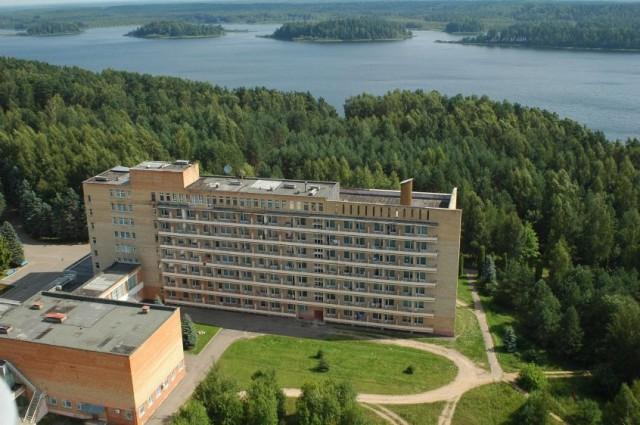 Владельцы санатория в Пржевальском уничтожают природу Смоленского Поозерья? 219cv1j
