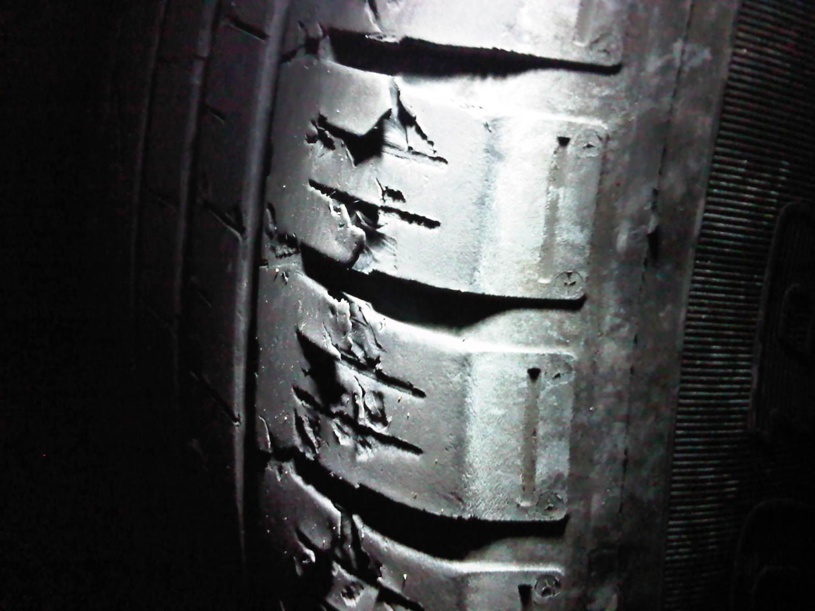 Duración neumáticos 23kst8l