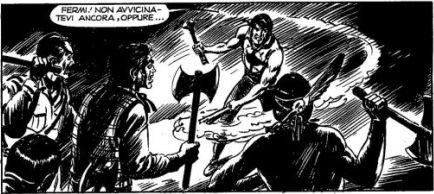 La vendetta di Kandrax (n.248/249/250/251) 23mwv8w