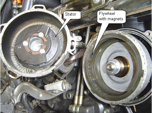 Problema encendido KTM 23ssy8w