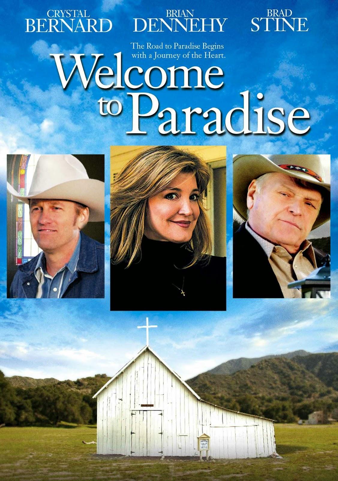 Película Cristiana WELCOME TO PARADISE....Rompiendo la Indiferencia  23uubud