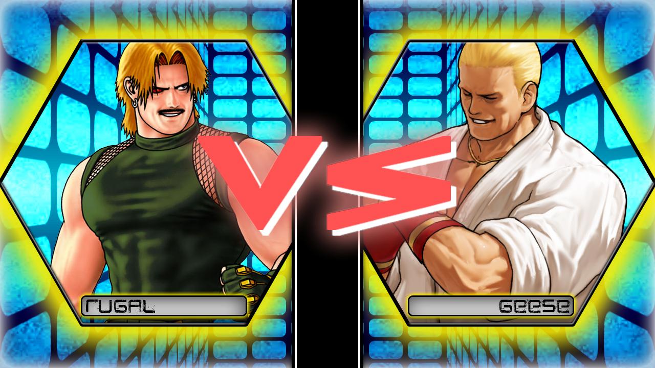 [WIP]Capcom x SNK Thread 23wr5p1