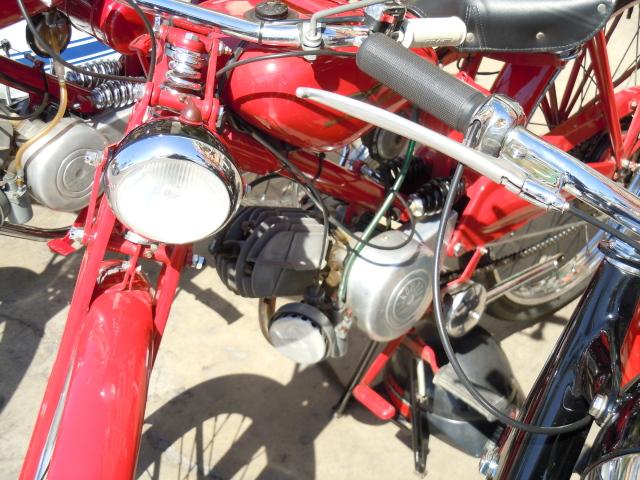 2ª Concentración de motos clásicas Fuengirola 255mjh2