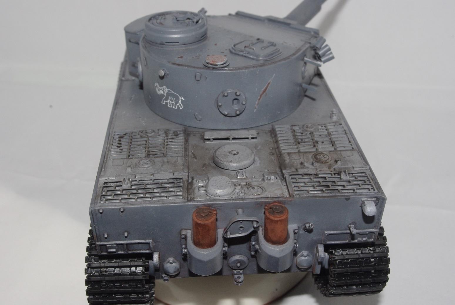 Dragon Nr: 6252 Tiger I Initial Production 3 in 1 - Sida 4 255qqko