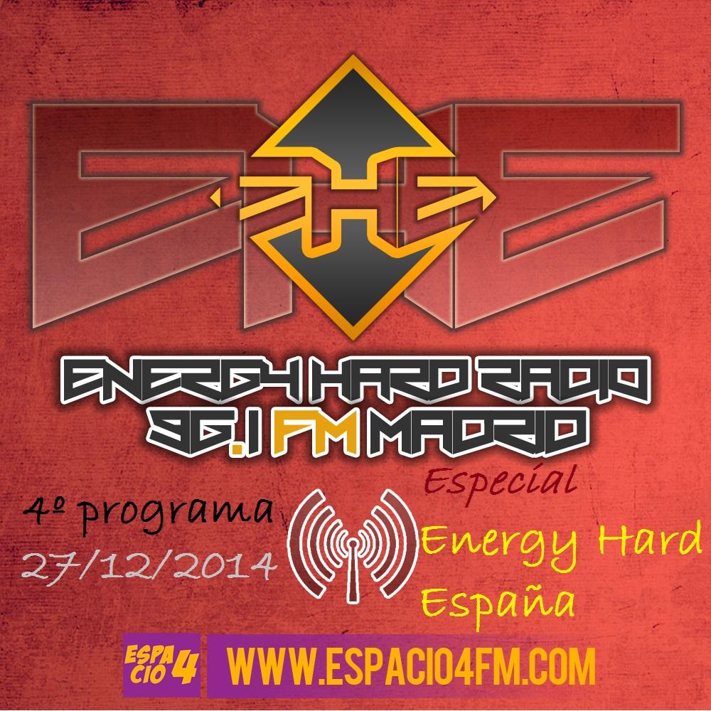 4º programa Energy Hard Radio [Especial Energy + sesión Hardstyle Xakcore Project vs Toni Pollaca] (27-12-14) 258874w
