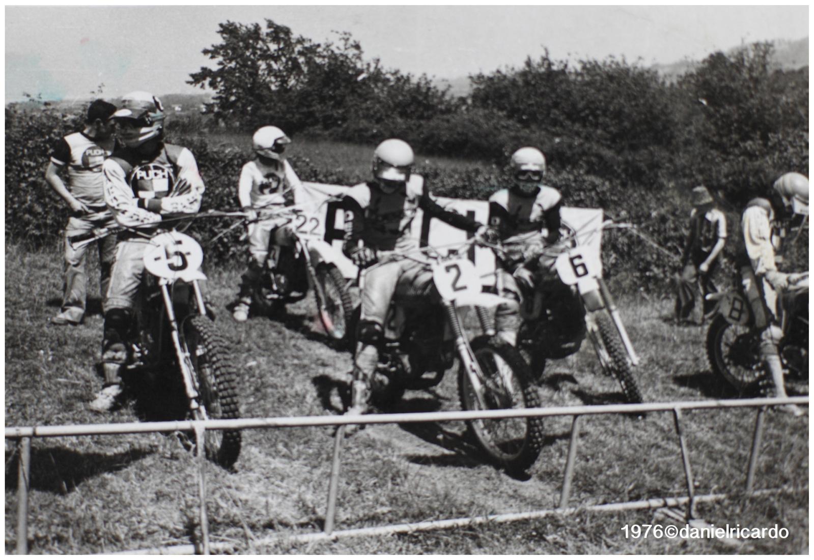 Derbi Cross 75 - La Campeona 1975 25jw1zn