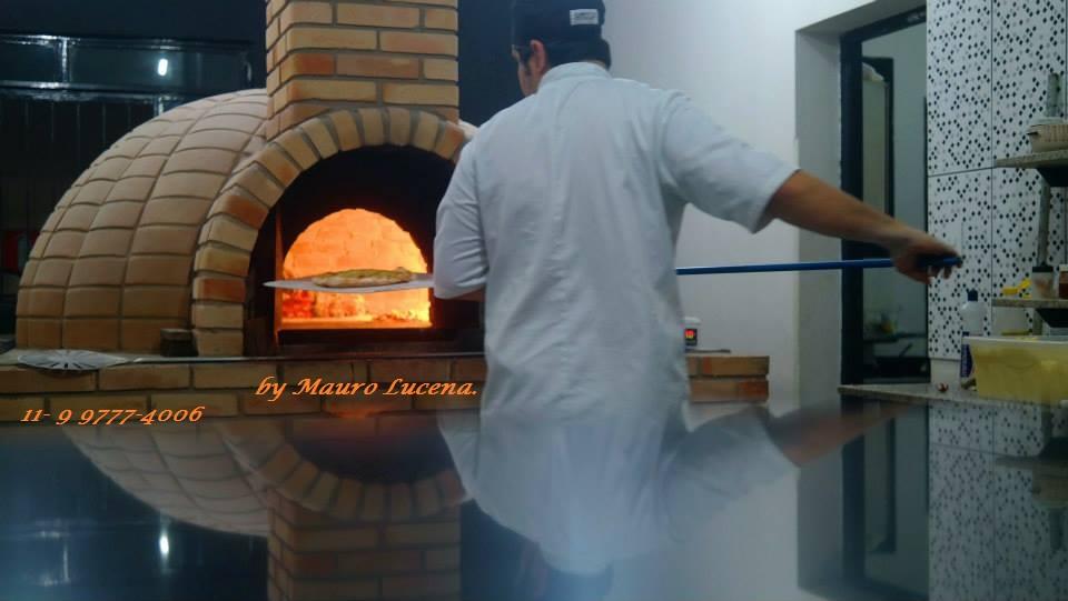 FORNOS DUAL FLEX, ecologicamente correto, sem emissão de particulas ou fumaça.  www.fornoslucena.com.br - Página 2 25k0r3n