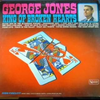 George Jones - Discography (280 Albums = 321 CD's) - Page 2 264kehz