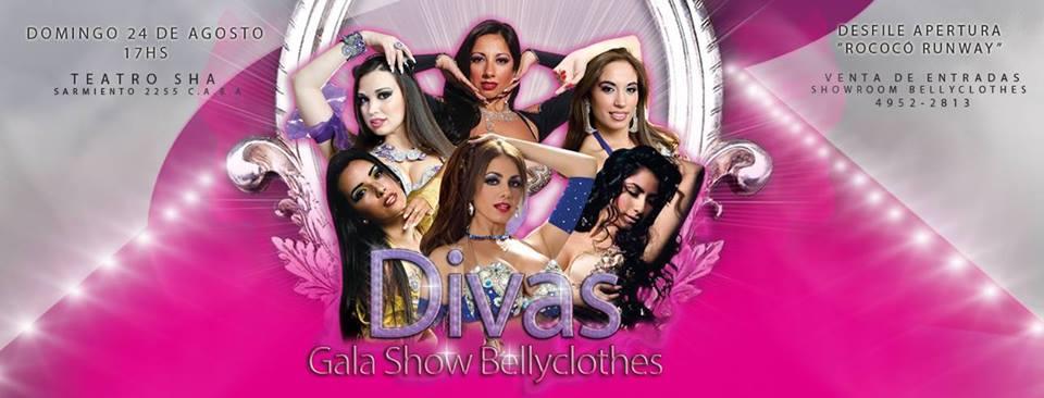 """Gery Carrica: """"todo el mundo está esperando Divas"""". 27x02e9"""