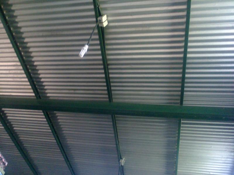techo - Ayuda: cómo hacer un techo de chapa 27xj6na