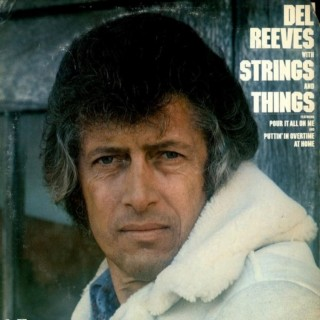Del Reeves - Discography (36 Albums) 28074b7