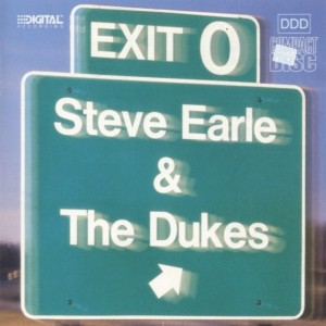 Steve Earle & The Dukes - Discography (51 Albums = 61CD's) 2885ehf