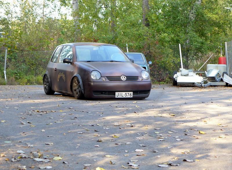 Wheelback: Baby Bender - Lupo - Sivu 5 288bkfc