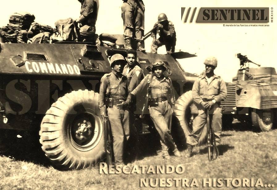 fotos vintage de las Fuerzas armadas mexicanas - Página 7 28k3upc