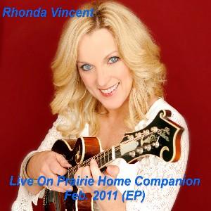 Rhonda Vincent - Discography (25 Albums =27CD's 293vcj9