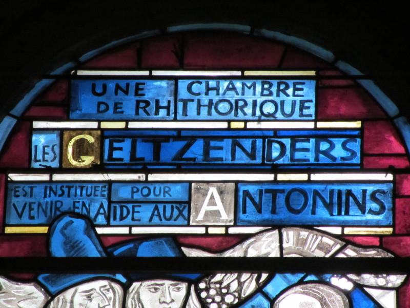De Rederijkers in Frans-Vlaanderen 295esfa