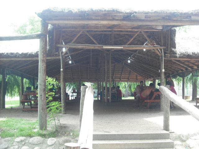 """Camping """"El Faro"""" - Arroyo de los Patos 29tvlf"""