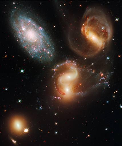 La belleza del Universo en imágenes 2a7s7k1