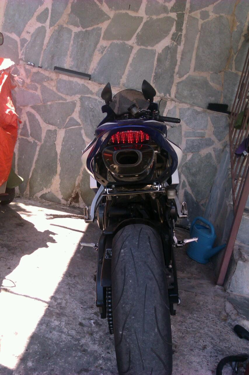 CBR 600RR 2007 (ΦΑΝΑΡΙ ΟΥΡΑΣ) 2cc12e