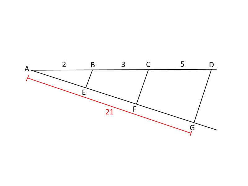 Teorema de tales 2cmm0di
