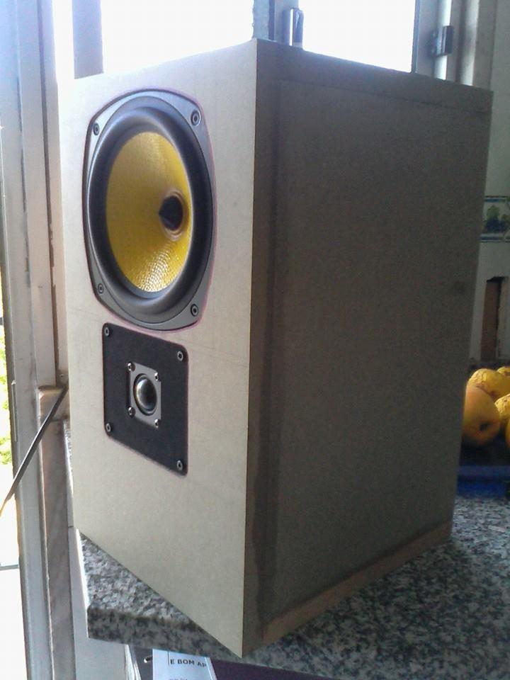 Quase concluído... Projecto Davis Acoustics MV4A 2crxezt