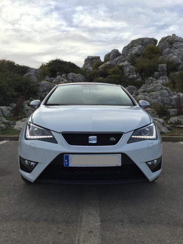 Seat Ibiza 6j FR Restyling 2d9bpk2