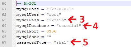 [Tutorial] Como instalar Gesior Acc Tfs 1.0 Con imagenes Paso a Paso 2dgkhex