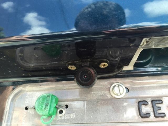 Fotos etios hatch  com câmera de ré? 2ec3kt2