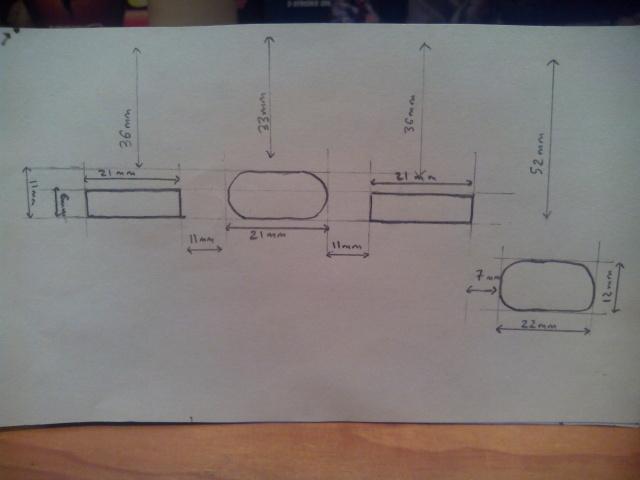 Preparación Cilindro 49cc 2ed89w0