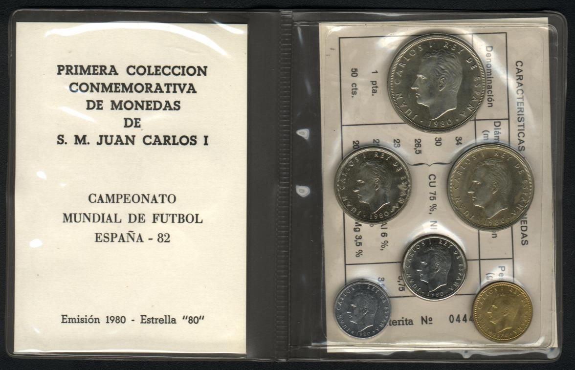 CARTERAS DEL MUNDIAL DE FUTBOL ESPAÑA1982 2evcmq0